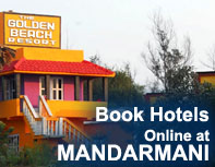 Online Mandarmani Hotel Booking